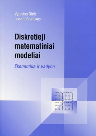 Diskretieji matematiniai modeliai