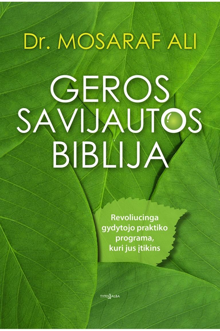 Geros savijautos biblija