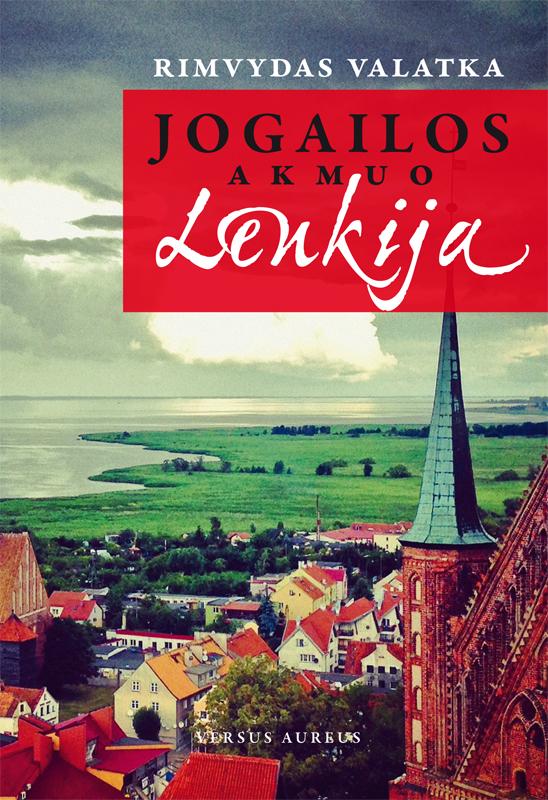Jogailos akmuo Lenkija