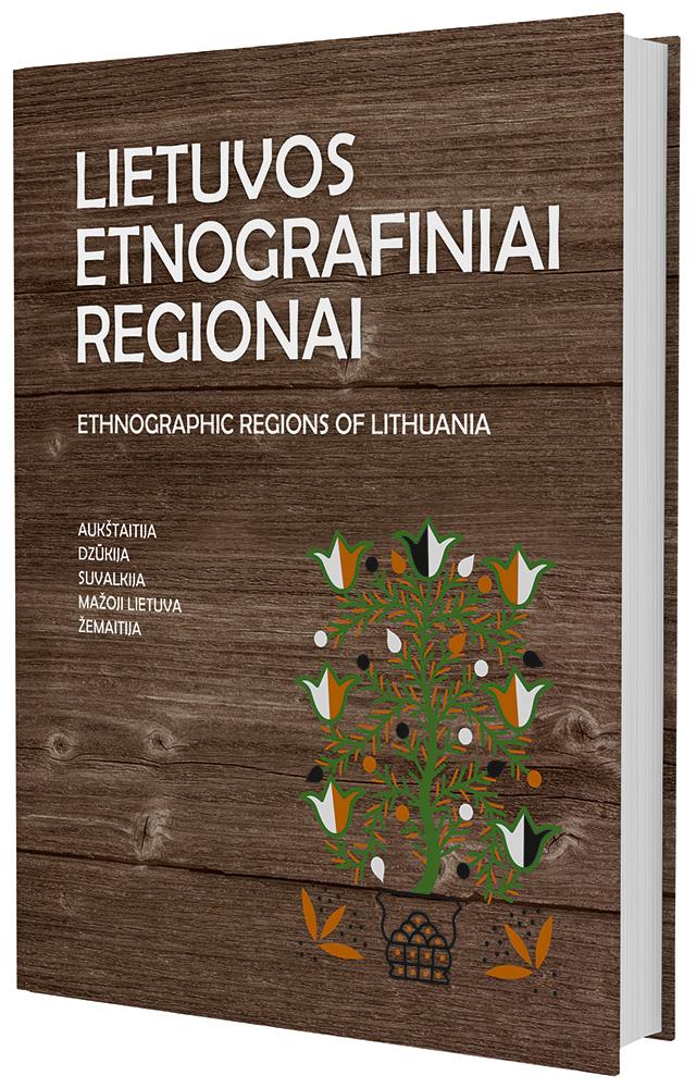 Lietuvos etnografiniai regionai
