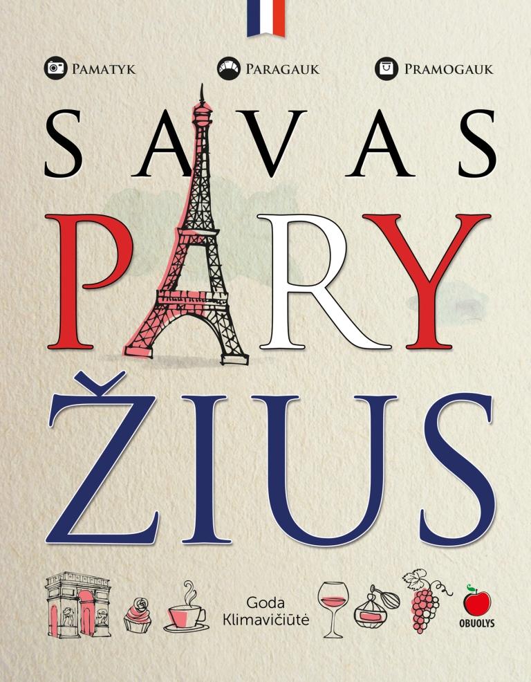 Savas Paryžius