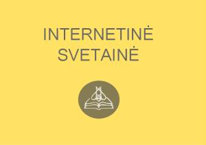 Panevėžio apskrities Gabrielės Petkevičaitės-Bitės viešosios bibliotekos internetinė svetainė