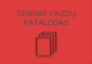 Teminis vaizdų katalogas