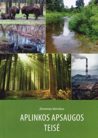 Aplinkos apsaugos teisė