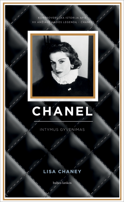 Chanel : intymus gyvenimas
