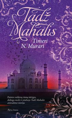Tadž Mahalis
