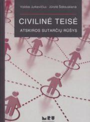 Civilinė teisė : atskiros sutarčių rūšys