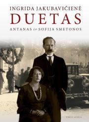 Duetas : Antanas ir Sofija Smetonos