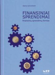 Finansiniai sprendimai : finansinių sprendimų formos