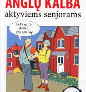 Anglų kalba aktyviems senjorams
