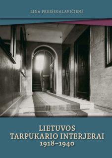 Lietuvos tarpukario interjerai, 1918-1940
