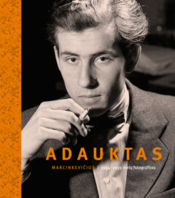 Adauktas Marcinkevičius