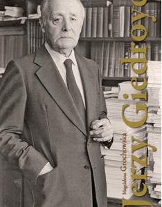 Jerzy Giedroyc