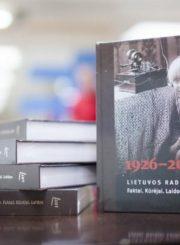 Lietuvos radijas, 1926-2016 : faktai, kūrėjai, laidos