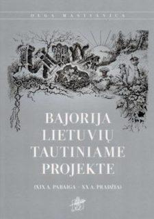 Bajorija lietuvių tautiniame projekte (XIX a. pabaiga – XX a. pradžia)