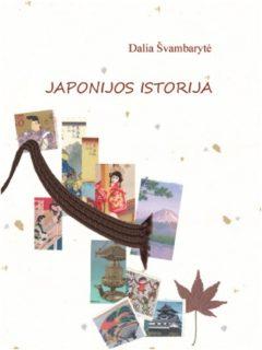 Japonijos istorija