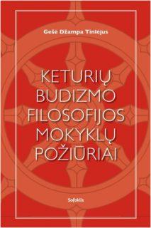 Keturių budizmo filosofijos mokyklų požiūriai