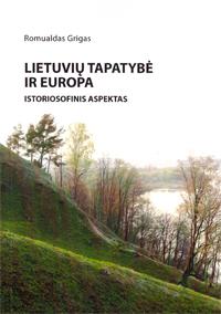 Lietuvių tapatybė ir Europa