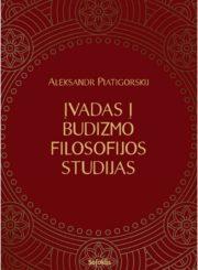 Įvadas į budizmo filosofijos studijas