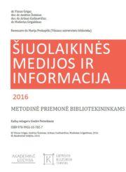 Šiuolaikinės medijos ir informacija