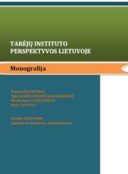 Tarėjų instituto perspektyvos Lietuvoje