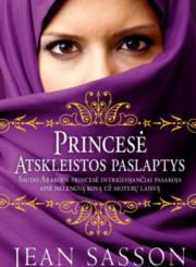 Princesė. Atskleistos paslaptys