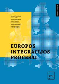 Europos integracijos procesai
