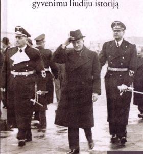 Juozas Urbšys: gyvenimu liudiju istoriją : karininkas, diplomatas, kultūros veikėjas