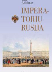 Imperatorių Rusija