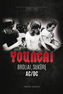 Youngai – broliai, sukūrę AC/DC