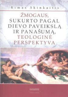 Žmogaus, sukurto pagal Dievo paveikslą ir panašumą, teologinė perspektyva