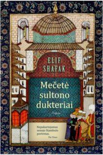 Mečetė sultono dukteriai