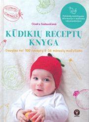 Kūdikių receptų knyga