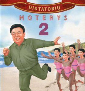 Diktatorių moterys 2