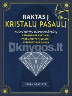 Raktas į kristalų pasaulį