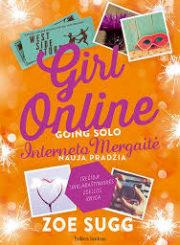 Interneto mergaitė. Nauja pradžia