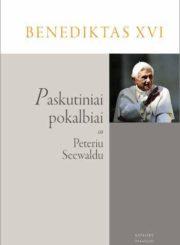 Paskutiniai pokalbiai su Peteriu Seewaldu