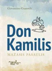 Don Kamilis