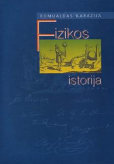 Fizikos istorija