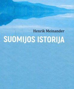 Suomijos istorija