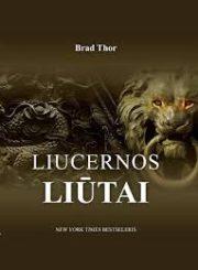 Liucernos liūtai