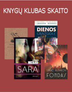 Daugiakultūrinė Lietuva: Litvakai rašytojai