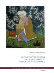 Artimųjų Rytų, Indijos ir Islamo pasaulių estetika ir meno teorija