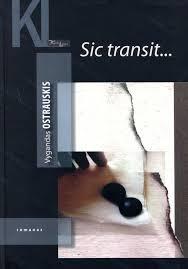 Sic transit…