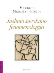 Juslinio suvokimo fenomenologija