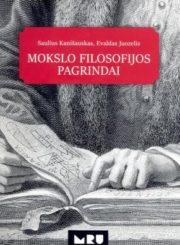 Mokslo filosofijos pagrindai