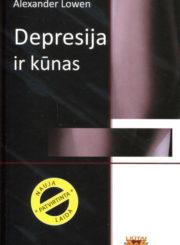 Depresija ir kūnas : veiksmų planas