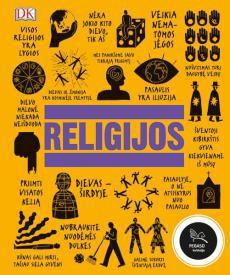 Religijos