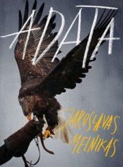 Adata : skandinaviškas detektyvas apie Lietuvą