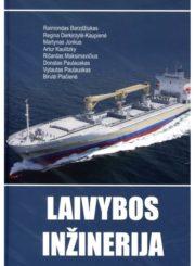 Laivybos inžinerija